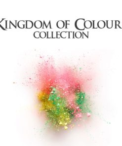 Kingdom of Colours Collection
