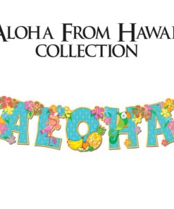 Aloha from Hawaii Collection