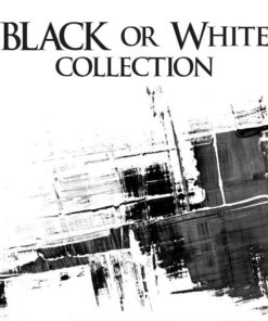 Black or White Collection