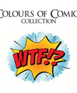Colours of Comics Collection