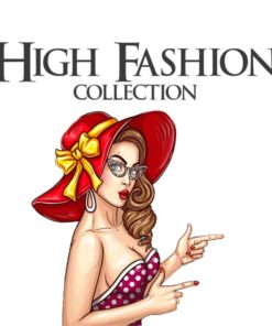 High Fashion Collection