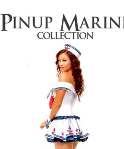 Pinup Marine Collection