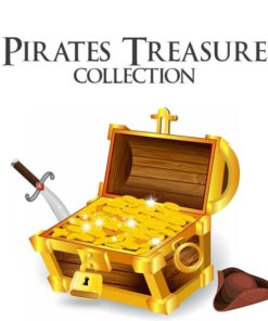 Pirates Treasure Collection