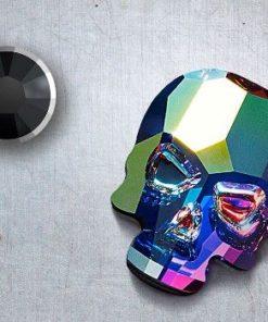 Swarovski Crystals Shapes