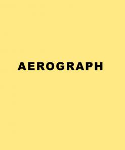 Aerograph