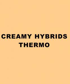 Creamy Hybrids Thermo