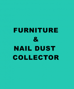 Furniture Nail Dust Collector