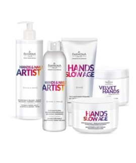 FARMONA Hands Care