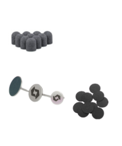 Pedicure Caps & Podo Discs
